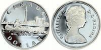 1984 pp 1 Dollar Kanada Kanu 100 Jahre Toronto 12,00 EUR  +  4,00 EUR shipping