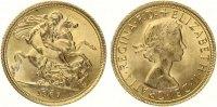 1967  1 Sovereign  Banküblich  350,00 EUR  Excl. 7,00 EUR Verzending
