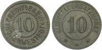 o.j  Hohenwestedt - Zink ohne Jahr (Funck 219.2) 10 Pfennig fast vorzü... 245,00 EUR  +  7,00 EUR shipping