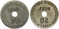 1917  Lauenburg - Eisen 1917 (Funck 274.3) 50 Pfennig 1917  ss-vz selt... 95,00 EUR  +  7,00 EUR shipping