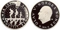 50 Kroner 1991 Olympische Spiele Skiwandern pp  55,00 EUR  +  7,00 EUR shipping