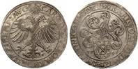 1543  Öttingen Taler 1543 Karl Wolfgang Ludwig XV ss Aver im Feld leic... 425,00 EUR  Excl. 7,00 EUR Verzending