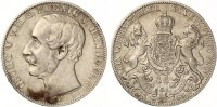 1866  Taler Hannover ss+  95,00 EUR  +  7,00 EUR shipping