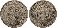 1927 A  5 Mark Eichbaum ss  105,00 EUR  +  7,00 EUR shipping