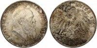 1911  5 Mark Bayern 1911 Luitpold zum 90. Geburtstag vz-st prachtvolle... 150,00 EUR  Excl. 7,00 EUR Verzending