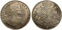 1760  Taler Bayern 1760 Wappentaler ss-vz  160,00 EUR  +  7,00 EUR shipping