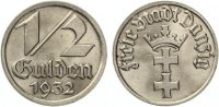   1/2 Gulden Danzig