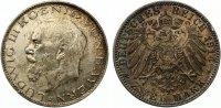 1914  2 Mark Ludwig III von Bayern vz-st feine Patina win Rf + Echthei... 100,00 EUR  +  7,00 EUR shipping