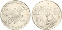 1952  5 DM Germanisches Museum vz  415,00 EUR  +  7,00 EUR shipping