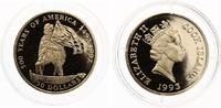 1993  50 NZL Dollars Cook Islands Washington 500 Jahre Amerika 7,78g 5... 185,00 EUR  +  7,00 EUR shipping