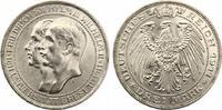 1911  3 Mark Uni Breslau vz-st  70,00 EUR  +  7,00 EUR shipping