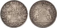 1859  Bremen 36 Grote ss  65,00 EUR  +  7,00 EUR shipping