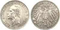 1898  2 Mark Sachsen Weimar Eisenach vz-st  475,00 EUR  +  7,00 EUR shipping