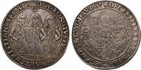 1656  Schlesien Liegnitz-Brieg Taler  Georg III. Ludwig und Christian ... 2995,00 EUR  +  7,00 EUR shipping