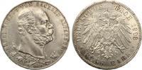 1903  5 Mark Sachsen Altenburg 1903 50 Jähriges Regierungsjubiläum vz-... 400,00 EUR380,00 EUR  +  7,00 EUR shipping