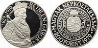 1979  Ungarn 200 Forint 1979 Todestag Gabor Bethlen PP Aver minimalste... 55,00 EUR  Excl. 7,00 EUR Verzending