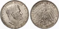 1909  3 Mark Reuss fast vorzüglich  625,00 EUR  +  7,00 EUR shipping