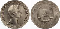 1966  10 Mark Schinkel st  175,00 EUR  Excl. 7,00 EUR Verzending
