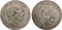 1859  Vereinstaler Brandenburg Preussen ss  55,00 EUR  +  7,00 EUR shipping