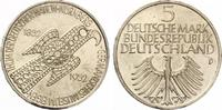 1952  5 DM Germanisches Museum vz  375,00 EUR  +  7,00 EUR shipping