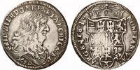 1674 IL  Brandenburg Preussen 1/3 Taler Friedrich Wilhelm d. große Kur... 120,00 EUR  +  7,00 EUR shipping