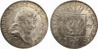 1796 A  BRANDENBURG - PREUSSEN Friedrich II 4 Groschen vz  85,00 EUR  +  7,00 EUR shipping
