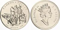 1990 prooflike Kanada 1 Dollar * 1990 * Henry Kelsey 11,00 EUR  +  4,00 EUR shipping