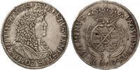 1674  ÖTTINGEN GRAFSCHAFT Gulden (60 Kreuzer) 1674 Albert Ernst 1659-1... 265,00 EUR  +  7,00 EUR shipping