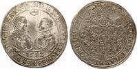 1582  SACHSEN COBURG EISENACH Taler 1582 Johann Casimir und Johann Ern... 375,00 EUR  Excl. 7,00 EUR Verzending