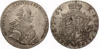 1765  SACHSEN COBURG SAALFELD  Konventionstaler 1765 Ernst Friedrich 1... 200,00 EUR  Excl. 7,00 EUR Verzending