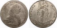 1760  WÜRZBURG BISTUM Konventionstaler 1760 Adam Friedrich von Seinshe... 200,00 EUR  +  7,00 EUR shipping