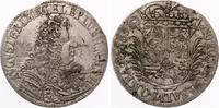 1688  LÜBECK BISTUM 2/3 Taler August Friedrich Herzog Holstein-Gottorp... 170,00 EUR  +  7,00 EUR shipping