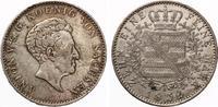 1832 S  Sachsen Taler 1832 S Anton 1827-1836 ss  95,00 EUR  +  7,00 EUR shipping
