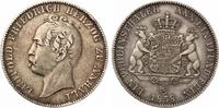1858  Anhalt Vereinstaler 1858 ss  110,00 EUR  +  7,00 EUR shipping