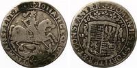 1670  MANSFELD-EISLEBEN GRAFSCHAFT Johann Georg III. 1647-1710 1/3 Tal... 55,00 EUR  +  7,00 EUR shipping