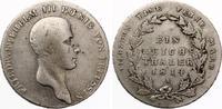 1814 a  Preussen Taler 1814 A Friedrich Wilhelm III SS  65,00 EUR  +  7,00 EUR shipping