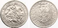 1915  3 Mark Preussen 1915 Segen des Mansfelder Bergbau st prägebeding... 900,00 EUR  +  7,00 EUR shipping