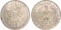 1929 E  5 Mark Meissen vz  350,00 EUR  Excl. 7,00 EUR Verzending