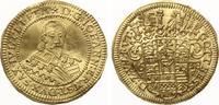 1638  SACHSEN Alt Gotha (COBURG EISENACH) Dukat 1638 Johann Ernst Spru... 2500,00 EUR  +  7,00 EUR shipping