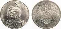 1901  5 Mark Preussen 200 Jahre Königreich Jaeger 106 vz/prägefrisch  75,00 EUR  +  7,00 EUR shipping