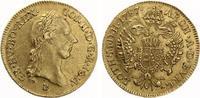 1787 B  Habsburg Dukat 1787 B Josef II. 1765-1790  Kremnitz. vz  425,00 EUR  +  7,00 EUR shipping