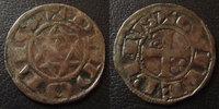 1203-1233 Berri BERRI, Guillaume Ie de Chavigny, denier 1203-1233, Com... 42,00 EUR  +  6,00 EUR shipping