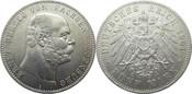 5 Mark 1901 A Deutschland Sachsen-Altenbur...