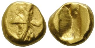 Persien, AV Dareike (Stater) (486-450 v.Ch...