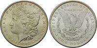 Dollar 1882 USA, Morgan, vz-st  58,00 EUR  +  9,90 EUR shipping