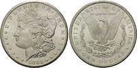 Dollar 1882 CC USA, Morgan, vz-st  175,00 EUR  +  9,90 EUR shipping