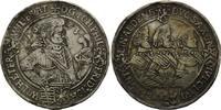 Taler 1623 WA, Sachsen-Altenburg, Johann P...