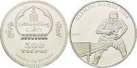500 Tögrög 2005, Mongolei, Olympische Spiele Athen 2004 - Tischtennis, ... 29,00 EUR  +  9,90 EUR shipping