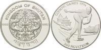 300 Ngultrum 1992, Bhutan, Olympische Spiele Lillehammer 1994 - Eisschn... 26,00 EUR  +  9,90 EUR shipping