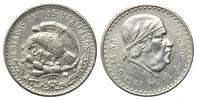 Mexiko, Peso 1947-1948,  vz-st 350 Jahre Post, 18,00 EUR incl. VAT.,  +  shipping